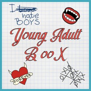 young adult boox