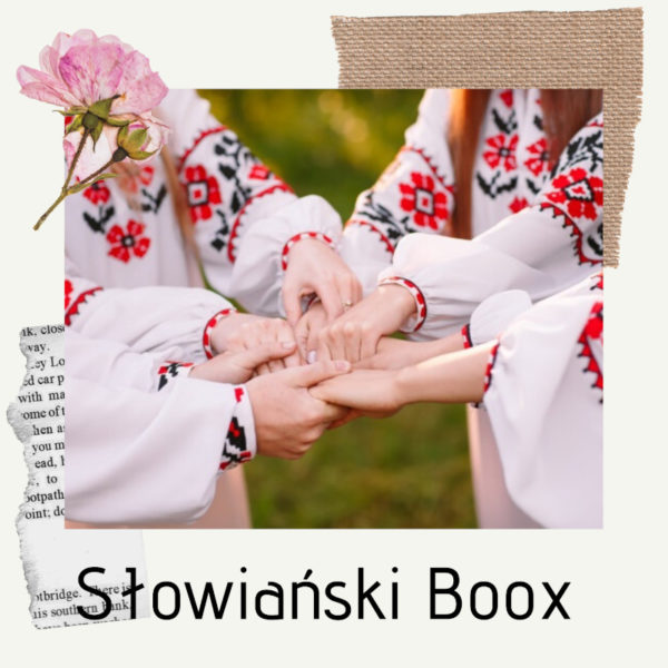 Zielarnia Szeptuchy - Słowiański Boox