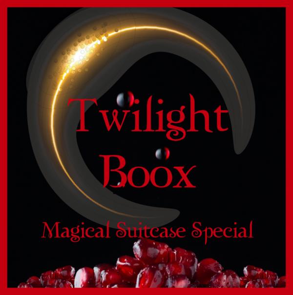 twilight boox