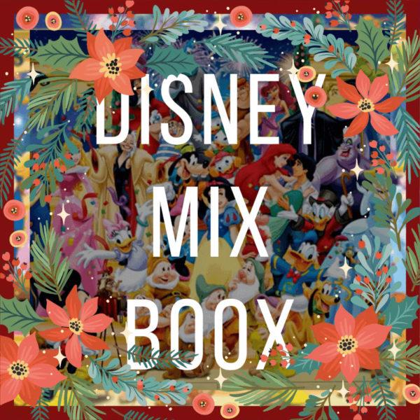 Disney Boox