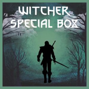 witcher special box
