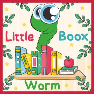 little boox worm
