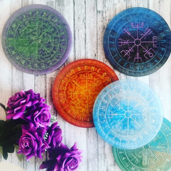 Kompas Vegvisir2