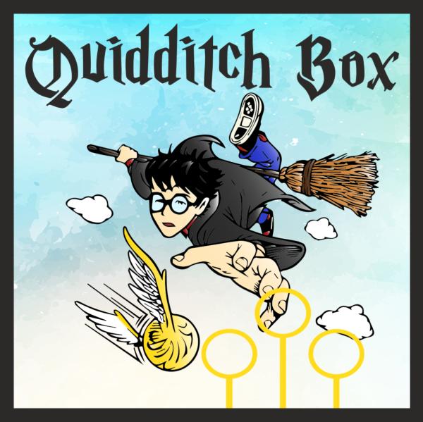 quidditch box