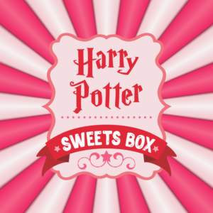 harry potter sweets