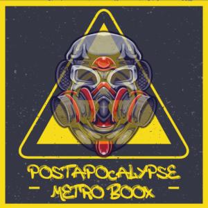 Postapocalypse Metro Boox
