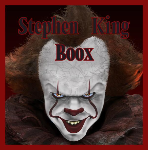 Magical Halloween - Stephen King
