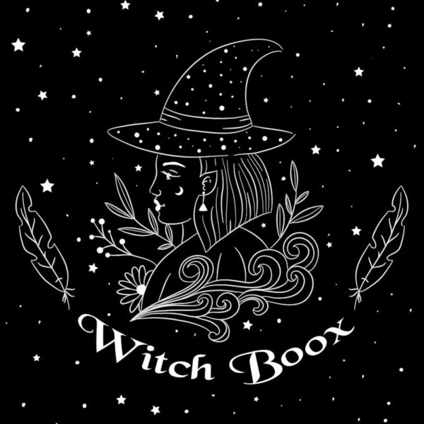 Witch Boox - Eliksiry