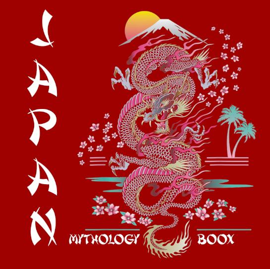 Japan Mythology Boox