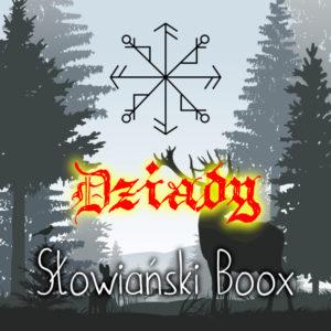 Słowiański Boox - dziady