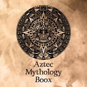 Mythology Boox - Aztec