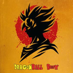 Dragon Ball Boox