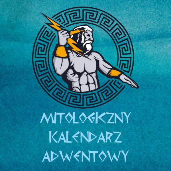 Mitologiczny Kalendarz Adwentowy-sklep